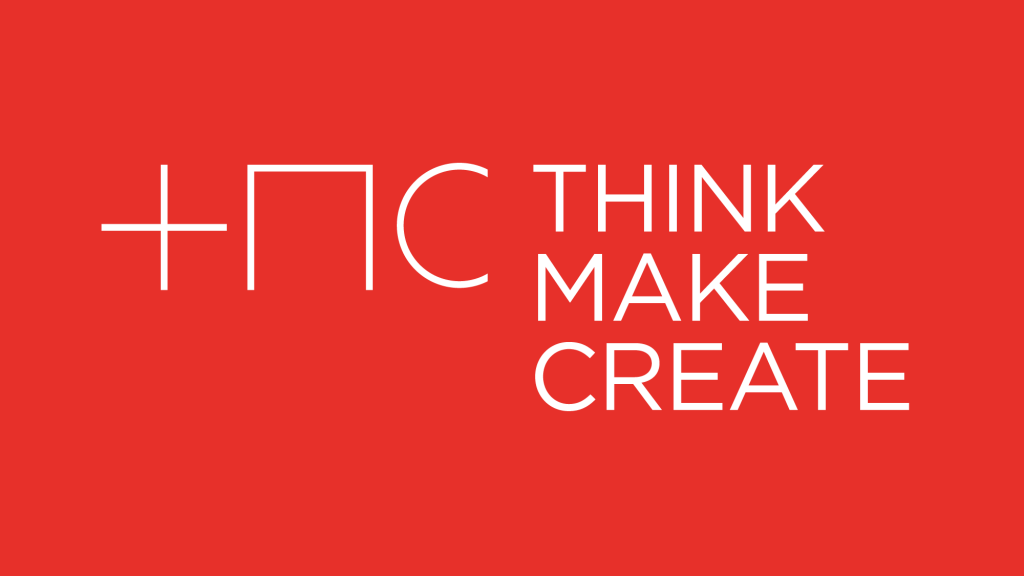 Think Make Create portfolio item